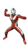 Ultraman-Dyna-Strong-Type