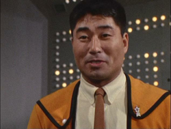 Daisuke Arashi I