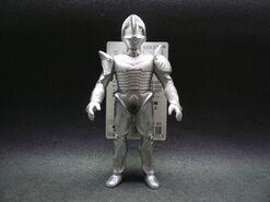 Alien Borg toys
