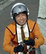 Daisuke Arashi II