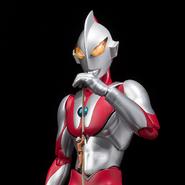 Ultra Act Nisee Ultraman