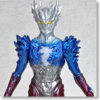 DX Ultraman Saga