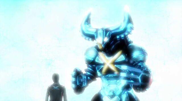 File:Ultraman X-Cyber Gomora Screenshot 003.jpg