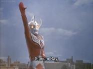 Taro prepares for Storium Ray