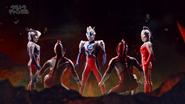 Zero,Orb,Seven,Jack,ZoffyUFO