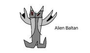 Baltandraw