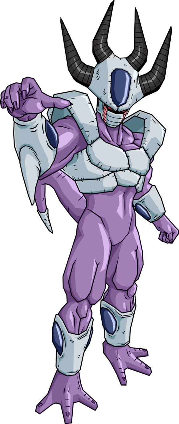 Image - King Cold 6th form.png | Ultra Dragon Ball Wiki ...