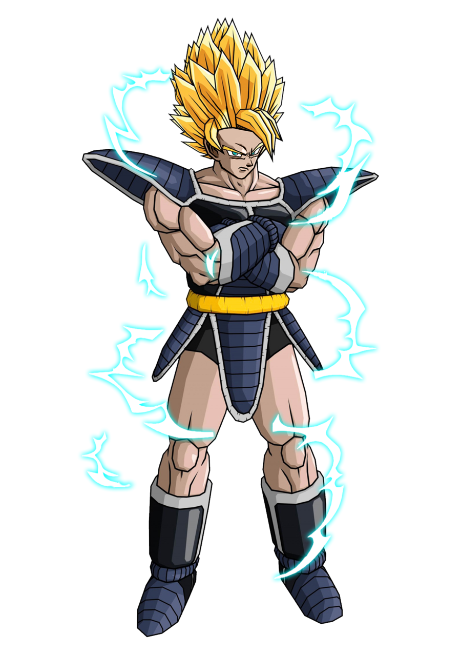 image turles ssj2 by db own universe artsd37y21z1png