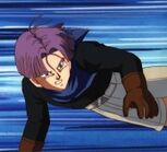 Trunks in GT