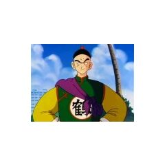 Tien=And Chiatzu's my son