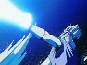 Big Bang Attack By Vegito