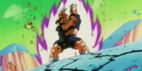 Recoome Fighting Bomber