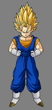 Kid super vegito by hsvhrt-d3b6m1v