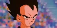 Vegeta Jr(Dragon Ball: The New Hero's)