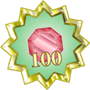 File:For contributing to the wiki every day for 100 days!.png