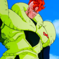 Number 43-Android 16