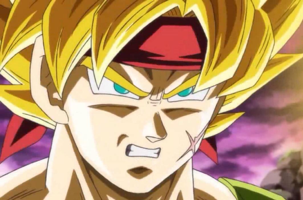 Image - Bardock en super saiyan.png | Ultra Dragon Ball ...