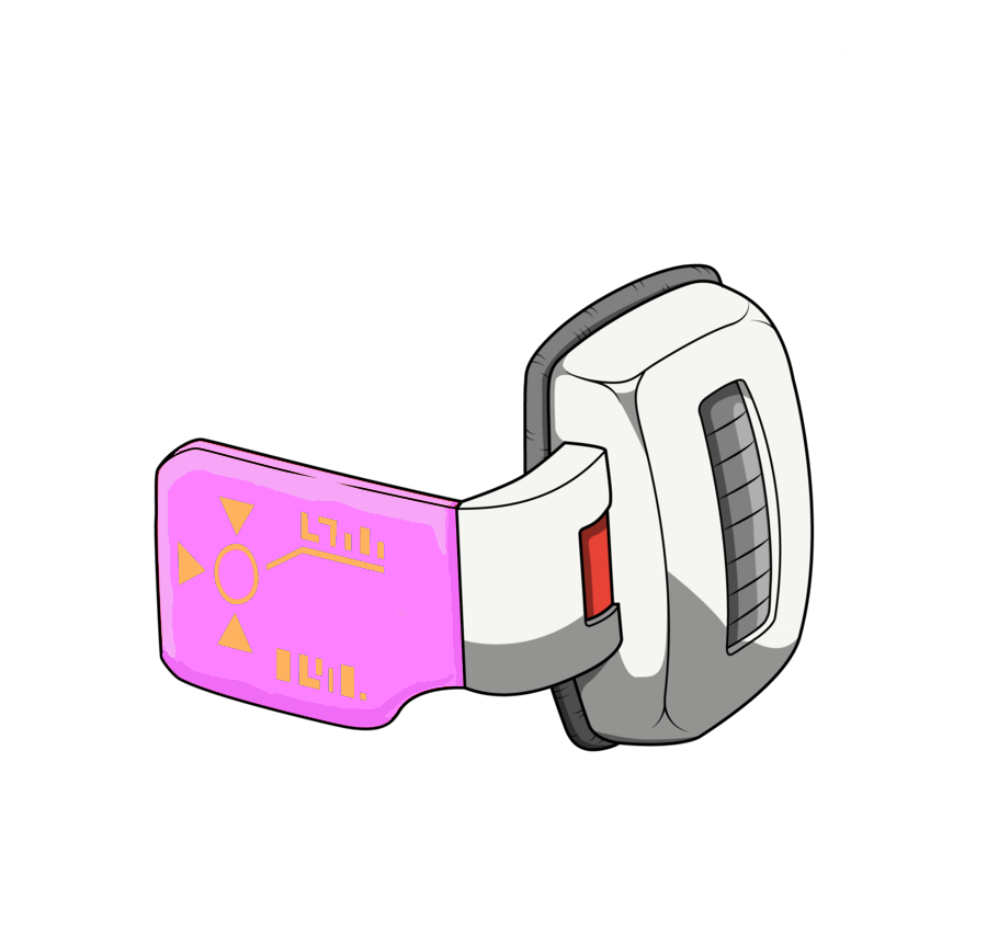 power scouter
