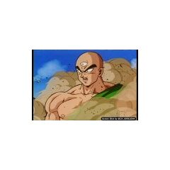 Tien=Then why are you smiling?
