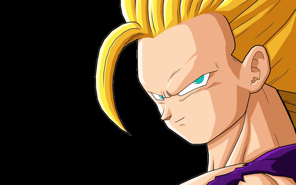 Image - Gohan SSJ3.png | Ultra Dragon Ball Wiki | FANDOM ...