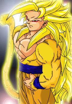 File:250px-Goku SSJ5 by madziax.png