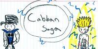 Cabban Saga