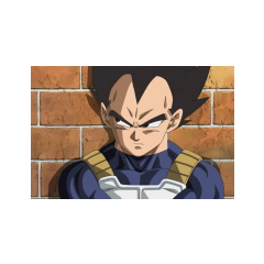 That was picked because Gohan finnaly stopped being a wimp and destroyed those Cell Jr's and