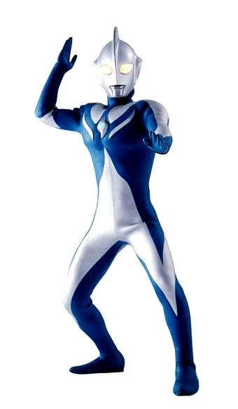 Ultraman Cosmos- Urutoraman Kosumosu
