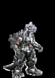 CdrMekaGoji (chest cannon)