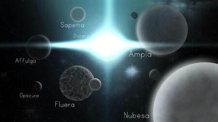 Argentium map