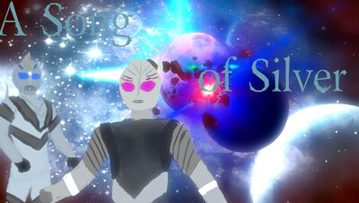 Song of silver