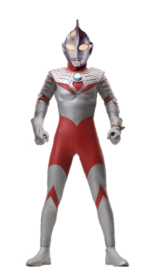 Ultraman Legacy Jack LD mode