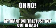 RIP CGI Tree