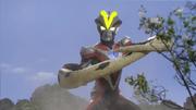 Victory Eleking Tail