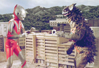 Ultraman ep picture 11