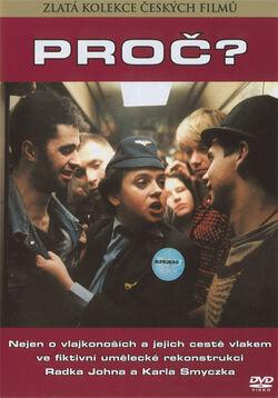 Proc? (1987) - poster