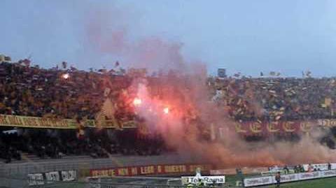Curva Nord Ultras Lecce