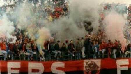 La storia non si cancella - Ultras Lucchese