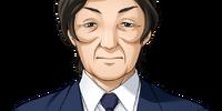 Professor Ootsuki