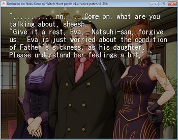 Hideyoshi ya no puede hablar