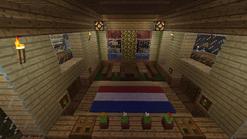 Dutch cafe interior3