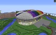 Canabai Stadium Updated