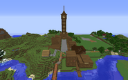 Town of newport 1800s by hrp4life-d9g99y8