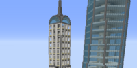 Athyras State Building