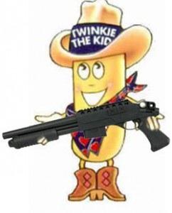 Twinkie the kid revenge