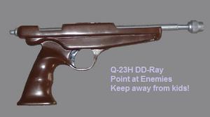 DD-Ray