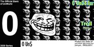 Troll UnDollar
