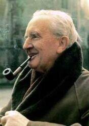 TolkienisTheMan
