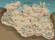 Skyrim-map-hd