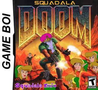 Squadala Doom